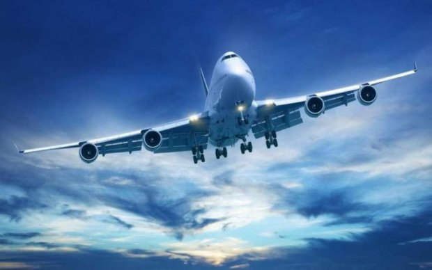 Samsung змусила понервувати пасажирів літака