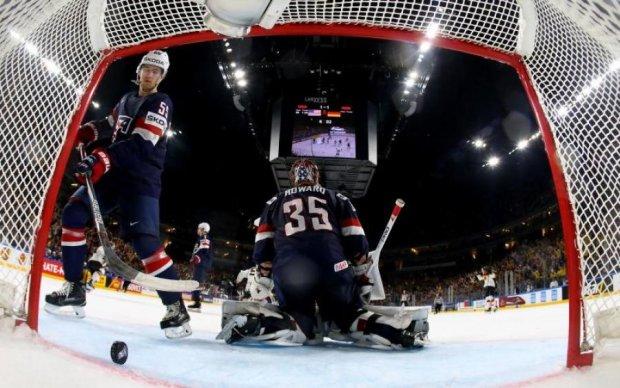 Букмекери віддають перевагу США у протистоянні з Данією у матчі ЧС-2017 з хокею