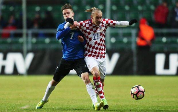 Хорватский защитник Динамо заявляет о новой странице в своей карьере
