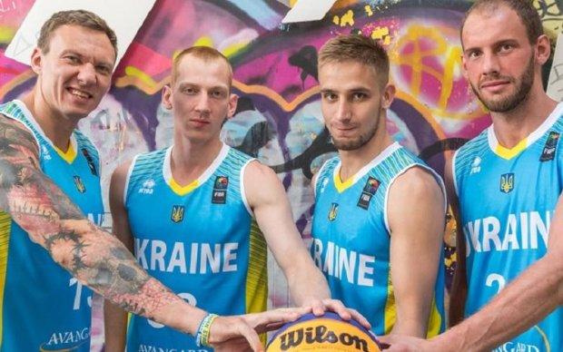 Українські баскетболісти не зуміли пройти в півфінал чемпіонату світу 3x3