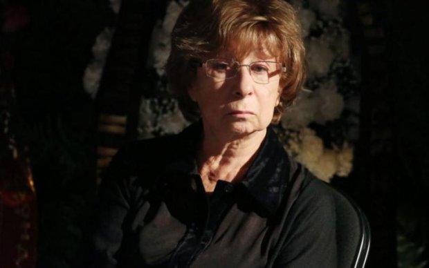 Чий Крим: Ахеджакова тикнула пропагандистів носом в правду