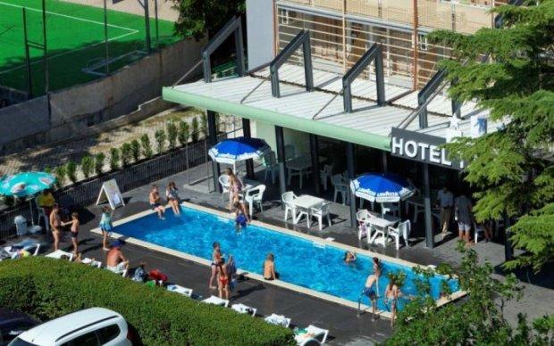Туристки умерли в страшных муках под носом персонала отеля