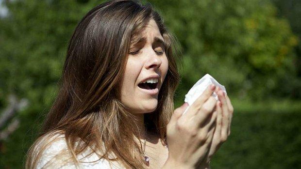 Обережно, алергія: львівські лікарі розповіли, чому ігри з сезонною хворобою - не жарти