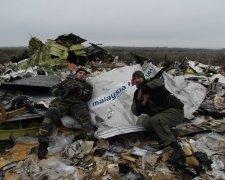 сбитый Россией MH17