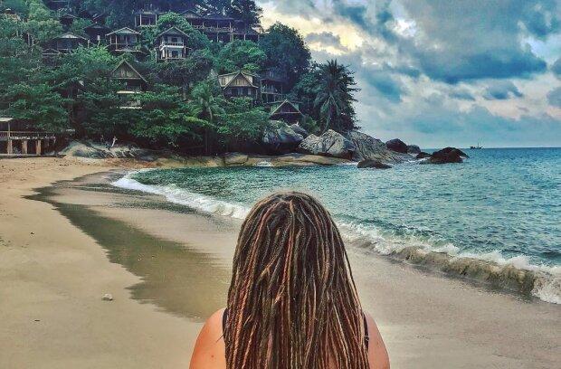 остров Бали, фото с Facebook