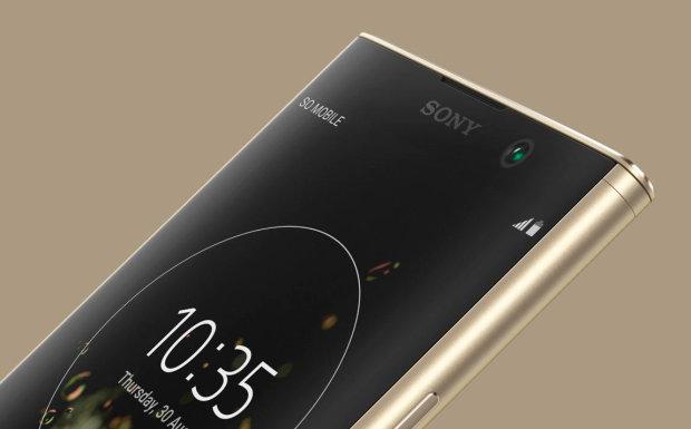 Xperia XA2 Plus: Sony представила убийцу iPhone XS