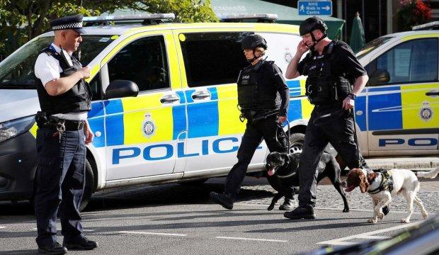 Поліція Лондона