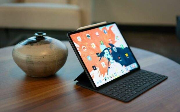 В Apple пояснили, чому погнутий iPad Pro - це норма