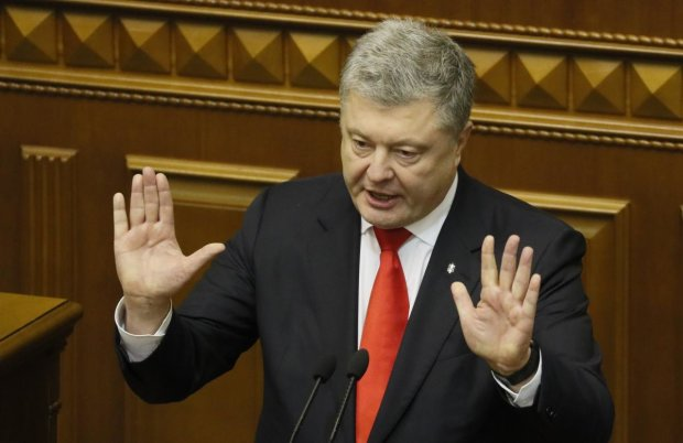 Лещенко рассказал, куда сбежит Порошенко после выборов: два направления