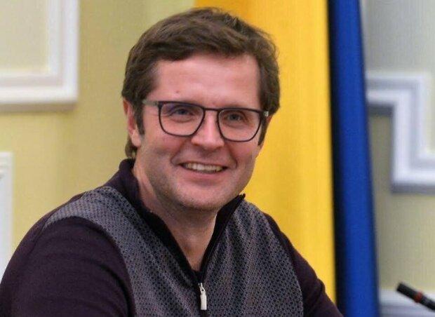 Андрій Холодов, фото: Facebook нардепа