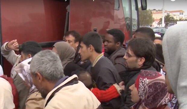 Сирия, скриншот