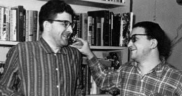 f1fe4a1ab Письменники, що зазирнули в майбутнє: 10 цікавих фактів про братів  Стругацьких