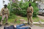 Затримання, фото: ssu.gov.ua