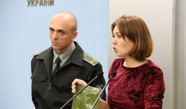 """Українським військовим """"підсолодять"""" життя"""