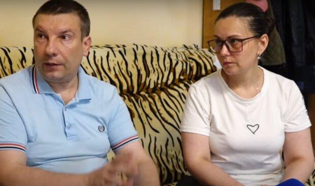 """Пара з Тернополя п'ять років живе в пеклі, погрози і побої з ранку до вечора: """"Я тебе знищу"""""""