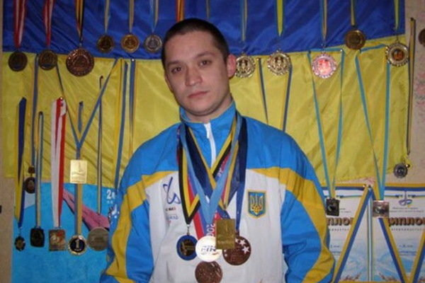 Юрій Шляхов