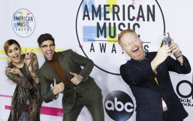 Названы победители American Music Awards-2017