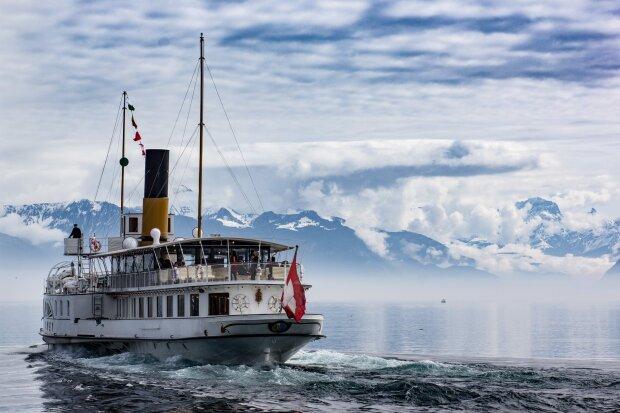 Поздравления с Днем моряка в открытках, Рexels