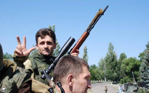 Ось воно що! Спливли цікаві деталі про сербських мерзотників на Донбасі