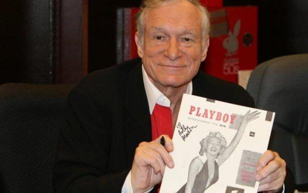 Умер Хью Хефнер: чем запомнился создатель Playboy