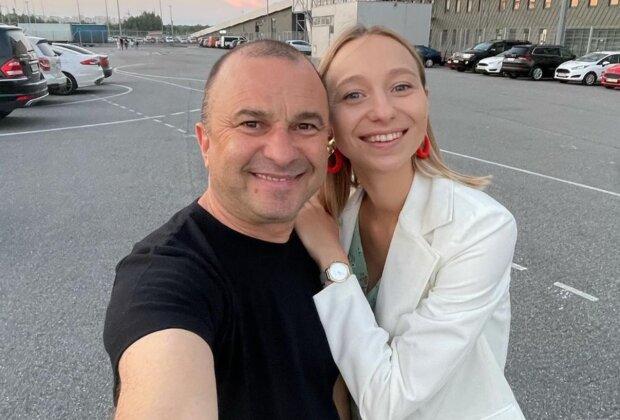 Віктор Павлік і Катя Реп'яхова, instagram.com/repyahovakate
