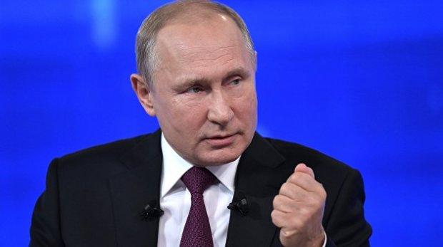 Путіна звинуватили у найбільшому з 10 смертних гріхів: офіцер ФСБ в останні секунди життя злив усе