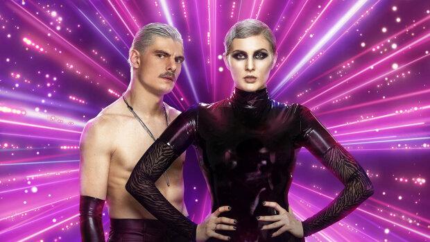 "MARUV ""избила"" партнера на репетиции ""Танці з зірками"": позволил себе лишнего"