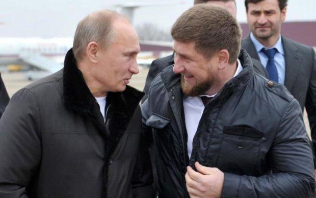 Путіну натякнули, коли чекати тривожних звісток з Чечні
