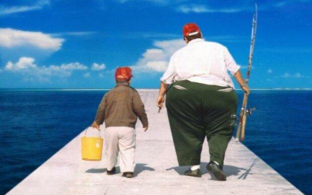 Для борьбы с ожирением прежде всего необходимо определить его тип: инструкция