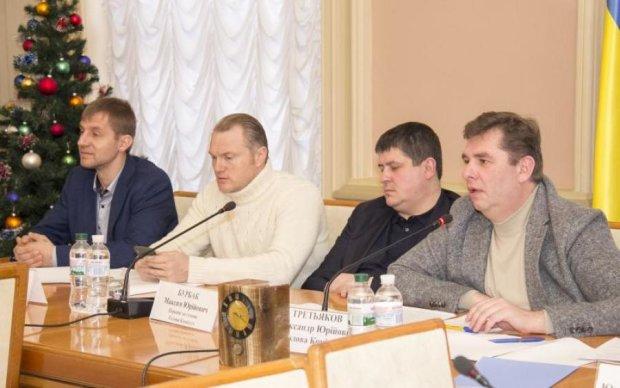 Третьяков: Готов проект постановления ВР о создании Министерства по делам ветеранов