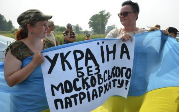 Украинцы ответили, быть ли Единой Поместной церкви