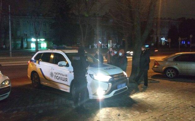 В Здание Нацкорпуса в Тернополе проникли силовики:Telegram Жорін с Азову