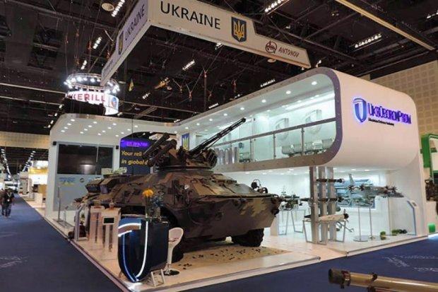 Кабмін укладе угоду про військове співробітництво з ОАЕ