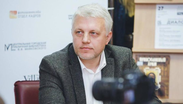 Убийство Шеремета: власти отмалчиваются, ниточка Луценко никуда не привела