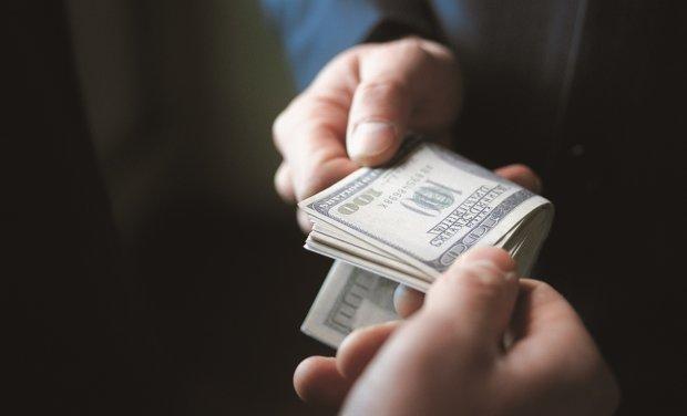 Украина теряет чудовищные суммы из-за коррупции: только взгляните на эти цифры