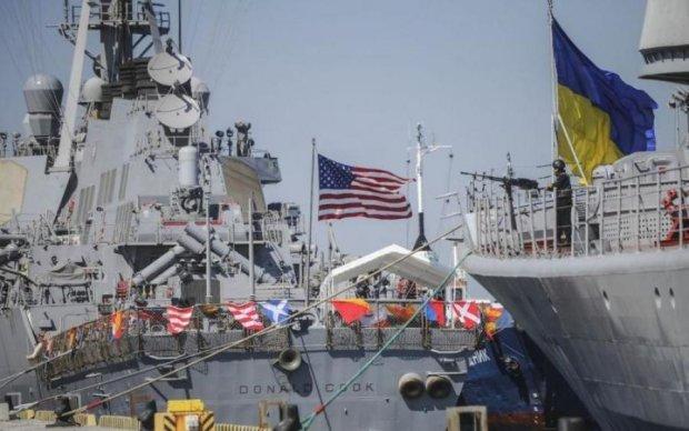 """НАТО покаже Путіну потужний морський """"кулак"""""""