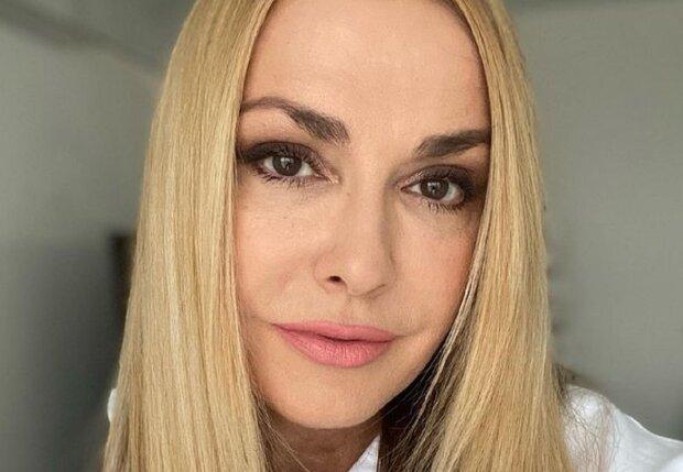 Ольга Сумська, фото: Instagram olgasumska