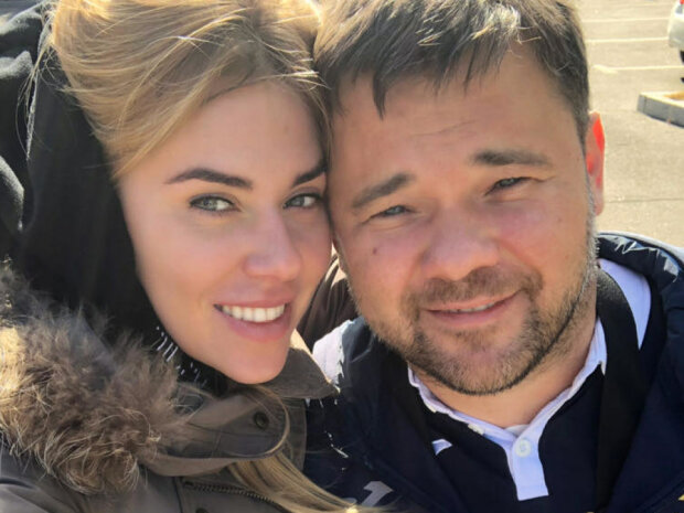 Подавленный Андрей Богдан не находит себе места из-за расставания с любимой девушкой