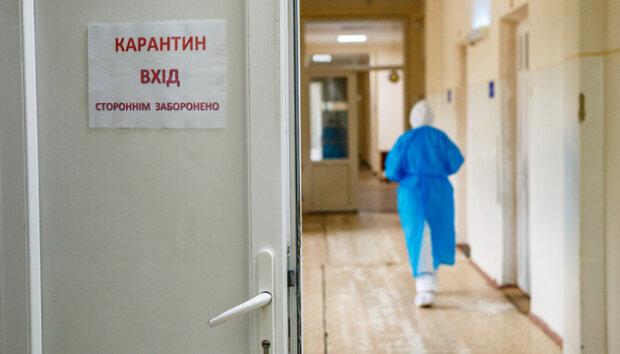 Буковина потрапила в топ-3 найзараженіших областей України, хворіють цілими сім'ями