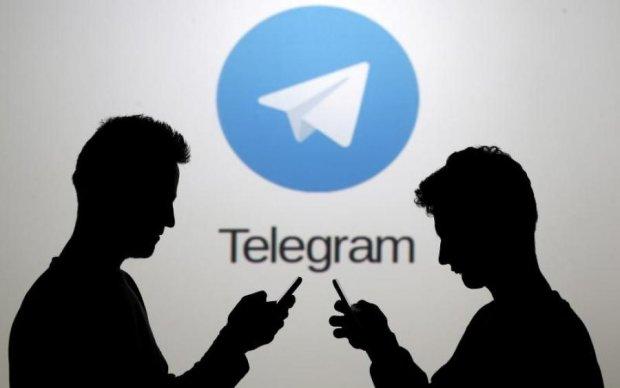 Збій Telegram: Дуров назвав причину