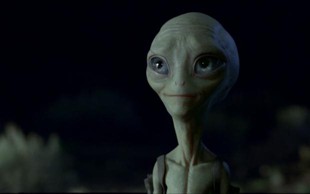 NASA нашло новое доказательство существования инопланетян