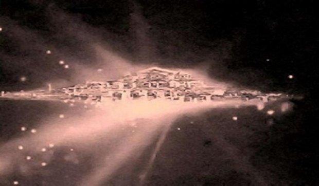 Ученые нашли в космосе Обитель Бога (фото)