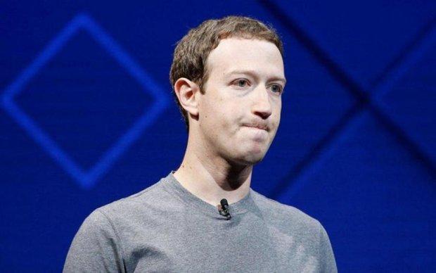"""Facebook показал все """"козыри"""" Цукерберга"""