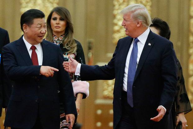 """Трамп остался в полном экстазе после встречи с Си Цзиньпин: """"Даже лучше, чем я предполагал"""""""
