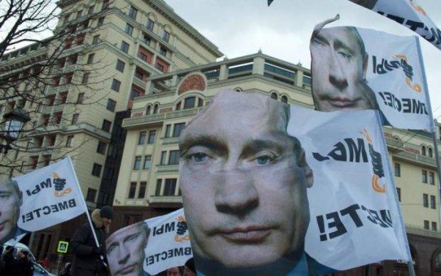 Найден действенный прием против кремлевских глашатаев