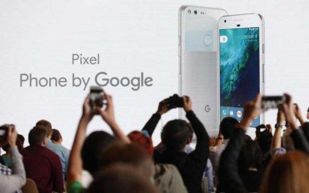 Google Pixel 3: в мережі показали зовнішній вигляд флагмана