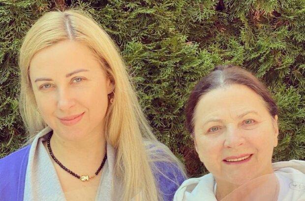Тоня і Ніна Матвієнко, instagram.com/tonya_matvienko