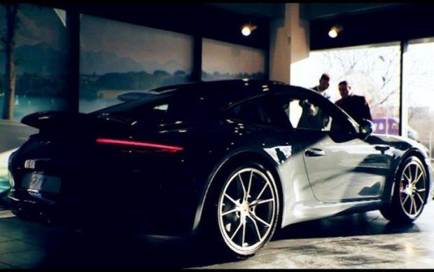 Автомобиль будущего: Audi и Porsche начали совместный проект