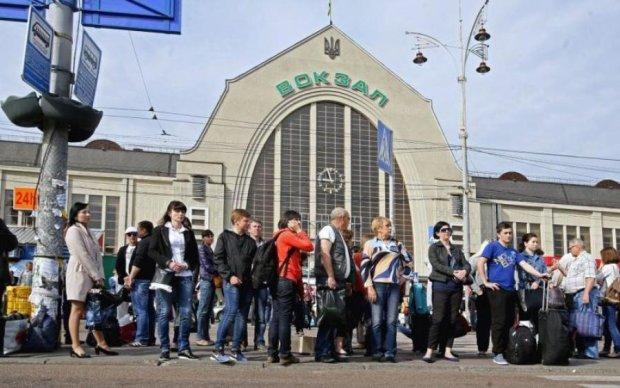Нацбанк дав старт копійчаному життю в Україні