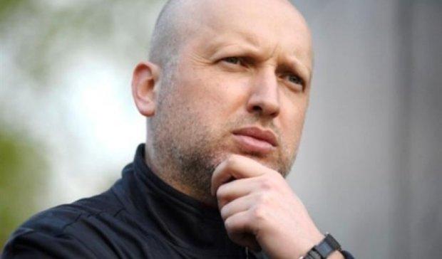 Україна освоює космічну розвідку - Турчинов
